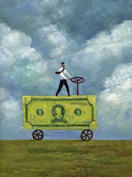moneycar finance billing