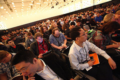 Image provided by: {link:http://www.flickr.com/photos/officialgdc/}Official GDC{/link}