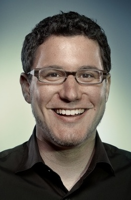 Eric Ries, Author, The Lean Startup