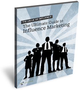 Influence Marketing Ebook