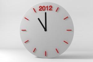 clock 2012