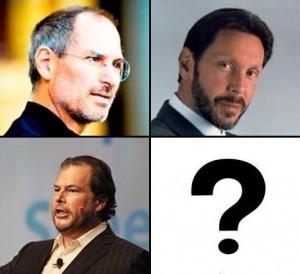 Best CEOs