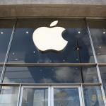 Apple Store Jungfernstieg