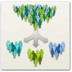 Enterprise Customer Market Segmentation