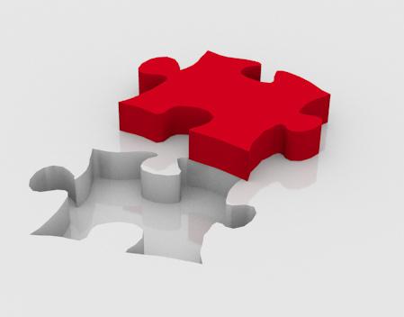 Puzzle (Blender)