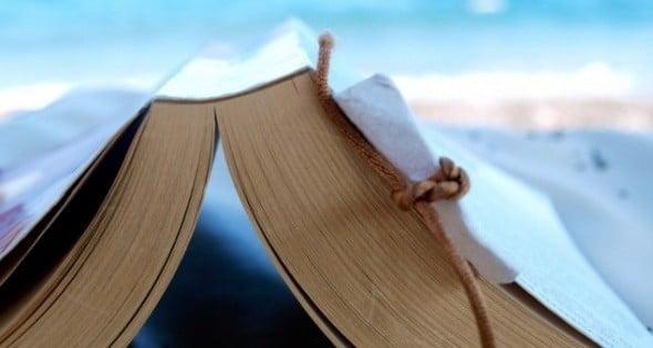 Entrepreneur Summer Reading List