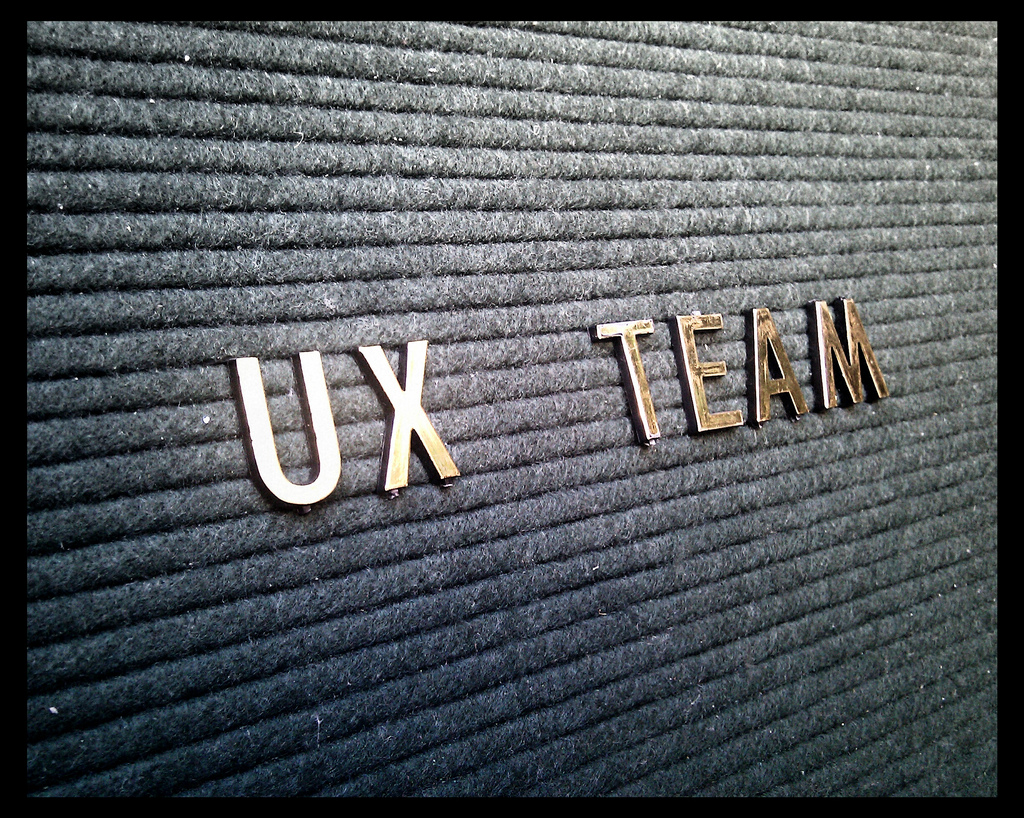 User Experience Team