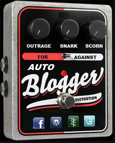 auto blogger
