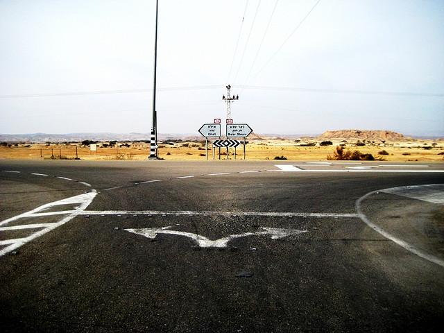 enterprise security crossroads