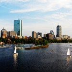 On the Charles River