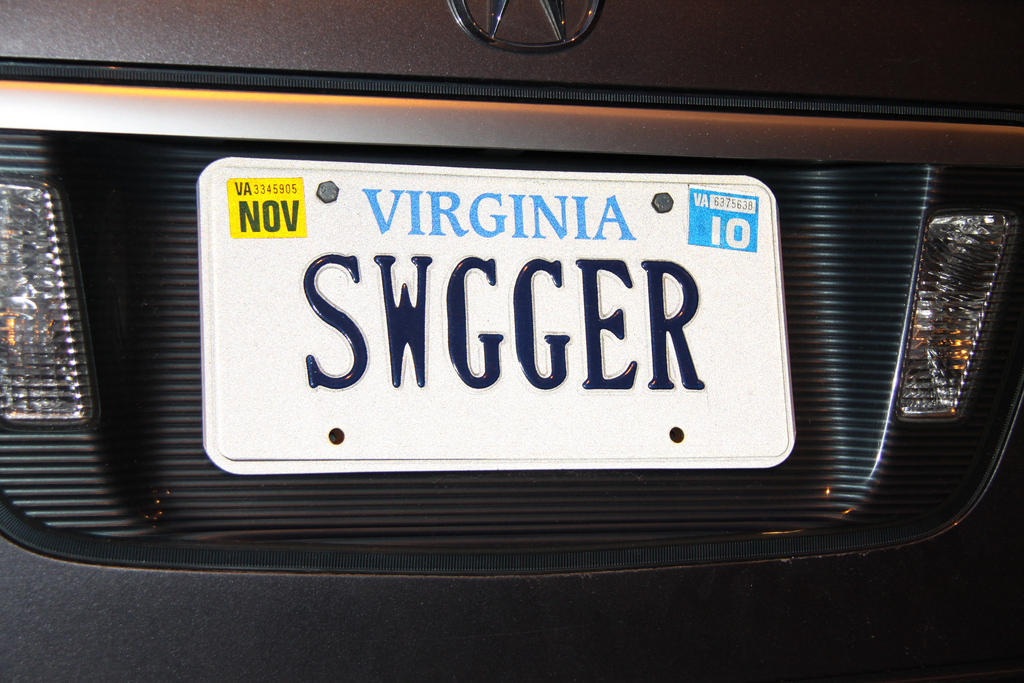 Swagger or Swinger?