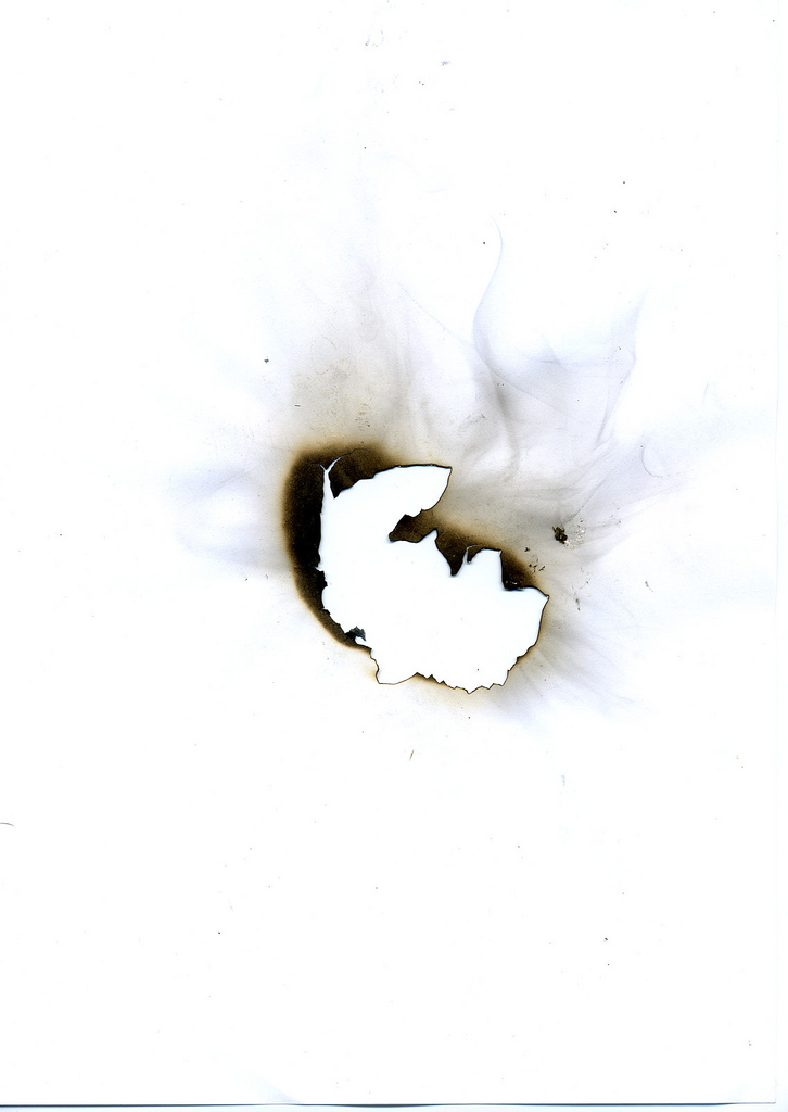 burnout myth