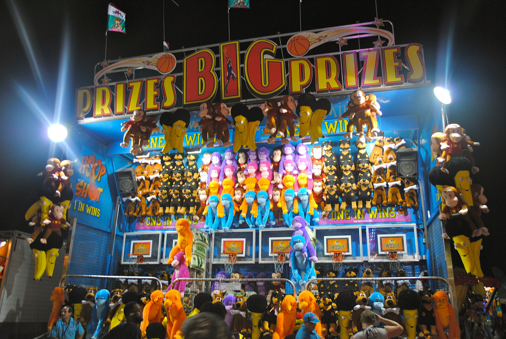 Delaware State Fair - 2012