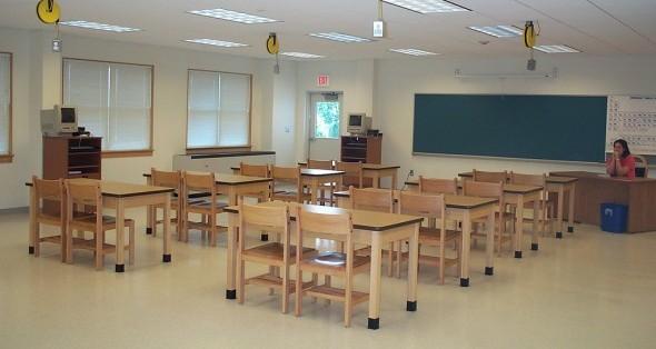 Corin's Classroom