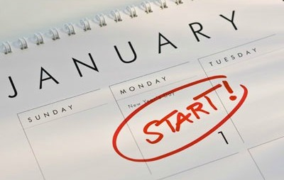 Do you have career building resolutions for 2013?