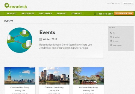 zendesk resources