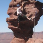 Me on the summit psire