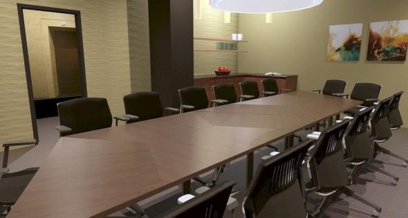 Building Boards of Directors
