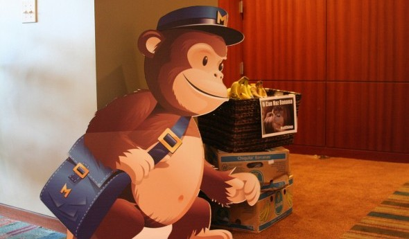 A Love Letter to MailChimp