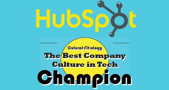 Champion HubSpot