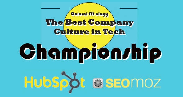 Cultural-Fit-ology: The Final to Determine the Best Company Culture in Tech