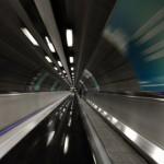Tube station Hyperdrive