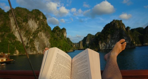Top 10 Books for Entrepreneurs to Read this Summer