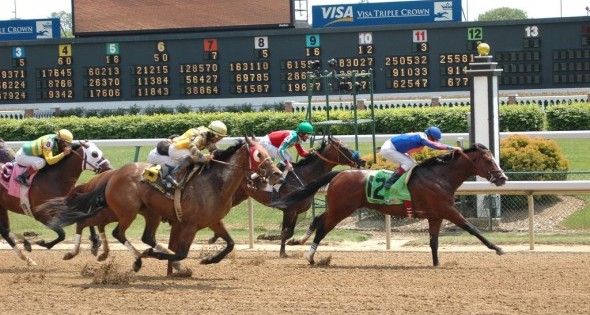 3 Content Marketing and Branding Lessons from the Kentucky Derby