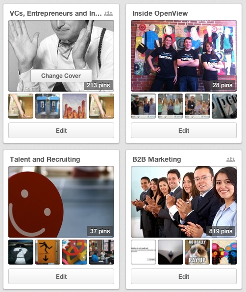 4 Tips to Get the Most Out of Pinterest for Business
