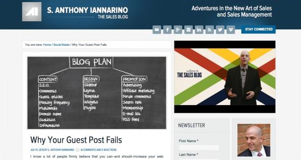 Running Business Blog