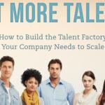Get More Talent eBook