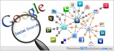 Google Search Strategic Direction