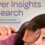Buyer Insights cover