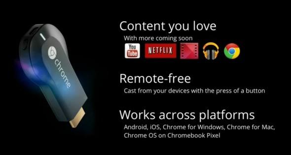 Chromecast Marketing Strategy: Google Taking Page from Amazon Playbook