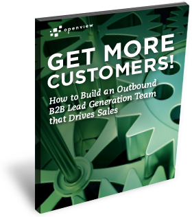Get More Customers cover