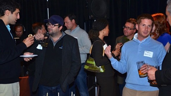 OpenView's Recruiting Open House