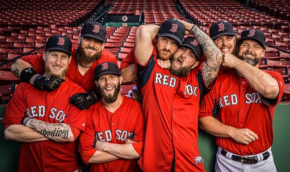 Rebranding Lessons from the Boston Red Sox