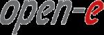 Open-E Logo