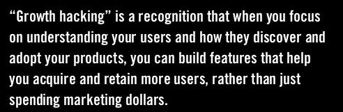 Josh Elman on Growth Hacking