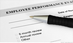 Microsoft's New Culture: Revisiting Performance Reviews