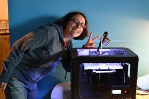 Monetate MakerBot