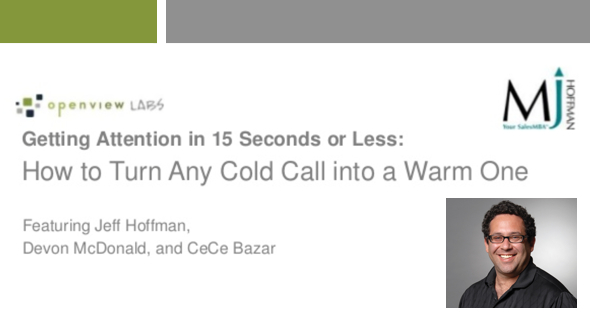 cold to warm webinar cover