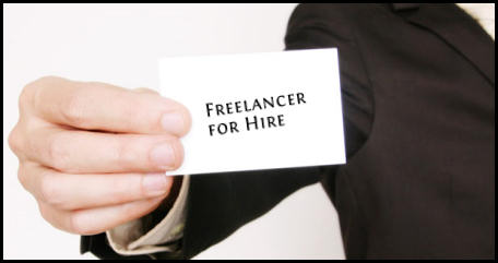 Freelance Workers and the Open Talent Economy