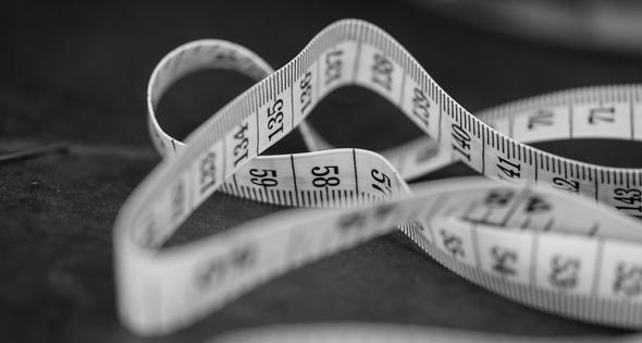 Curated sales metrics