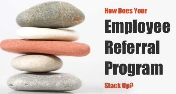 How Does Your Employee Referral Program Stack Up?
