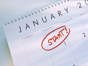 Top 7 New Year's Resolutions for Business Development Reps