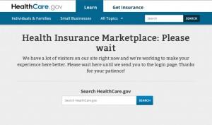 Healthcare Screenshot