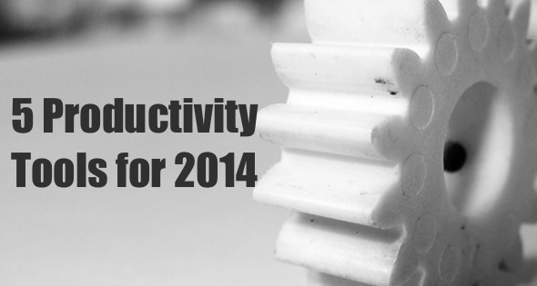 5 Personal Productivity Tools to Help You Achieve Your Best Year Yet