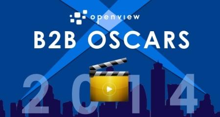 B2B Oscars 2014