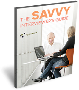 Interviewing eBook Cover